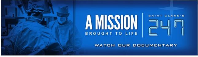 Saint Clare's 24/7: A Mission Brought to Life