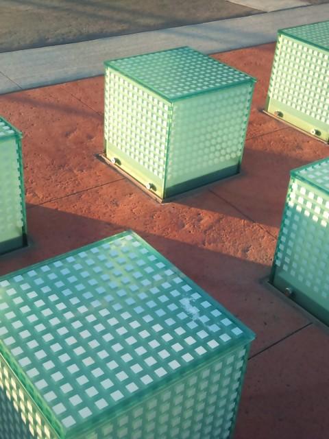 Decorative Glass Lightboxes