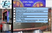 Eureka CRM & Sales Tracking Database