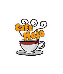 Cafe Mojo Logo