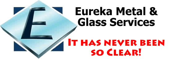 Eureka Glass Mobile Website Banner