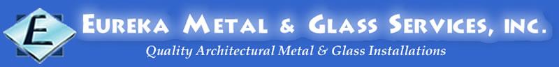 Eureka Glass Website Banner