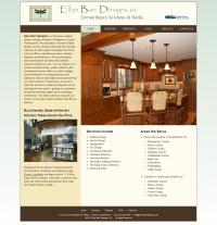 Ellyn Barr Designs - Drupal7 Omega Responsive Design