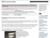 Eureka Metal & Glass Industry News (Wordpress) Blog
