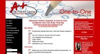 A+ Test Prep & Tutoring Website v3.0