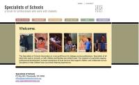 Specialists of Schools Website