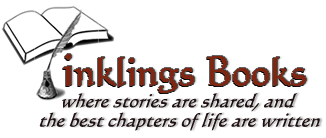 Inklings Books Logo
